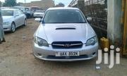 Subaru Legacy 2003 Silver | Cars for sale in Central Region, Kampala