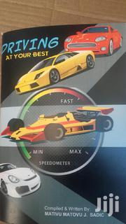 Book Improve Your Driving Skills And Knowledge | Books & Games for sale in Central Region, Kampala
