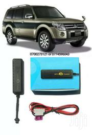PAJERO TRACKER /GPRS   Vehicle Parts & Accessories for sale in Central Region, Kampala