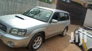 Subaru Forester 2004 Silver | Cars for sale in Central Region, Kampala