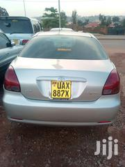Toyota Verossa 2003 Gold   Cars for sale in Central Region, Kampala