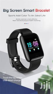 Smart Watch Blood Pressure Measurement | Accessories for Mobile Phones & Tablets for sale in Central Region, Kampala