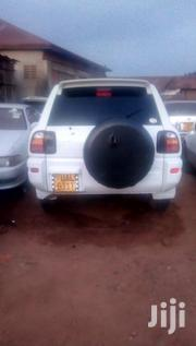 Toyota RAV4 2004 White | Cars for sale in Central Region, Kampala