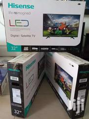 Brand New Boxed Hisense 32inches Led | TV & DVD Equipment for sale in Central Region, Kampala