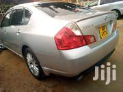 New Nissan Fuga 2006 Silver | Cars for sale in Central Region, Kampala