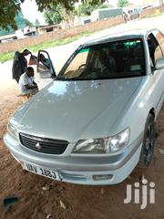 Toyota Premio 1999 Silver | Cars for sale in Nothern Region, Arua