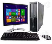 Desktop Computer 2GB Intel Core 2 Duo HDD 160GB | Laptops & Computers for sale in Central Region, Kampala