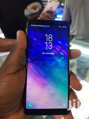 Samsung Galaxy A8 Plus 32 GB Black | Mobile Phones for sale in Central Region, Kampala
