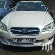 Subaru Legacy 2006 2.0 R White | Cars for sale in Central Region, Kampala