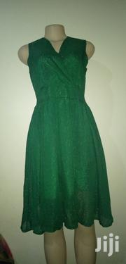 Green Party Dress | Clothing for sale in Central Region, Kampala