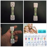 Sand Clock 3 Minutes Hourglass Toothbrush Timer | Home Accessories for sale in Central Region, Kampala