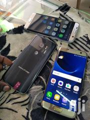 Samsung Galaxy S7 edge 32 GB Silver | Mobile Phones for sale in Central Region, Kampala