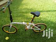 Dmx Folding Bicycle | Sports Equipment for sale in Central Region, Kampala