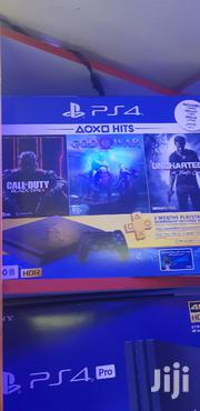 Brand New Ps4 With 3 Games | Video Game Consoles for sale in Central Region, Kampala