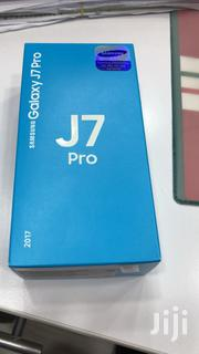 New Samsung Galaxy J7 Pro 32 GB Black | Mobile Phones for sale in Central Region, Kampala