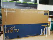 65inches Samsung UHD 4K Smart Curve | TV & DVD Equipment for sale in Central Region, Kampala