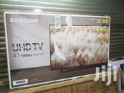 Samsung 43 Inches Uhd Smart 4k Tv | TV & DVD Equipment for sale in Central Region, Kampala