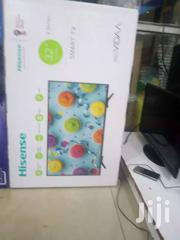 32 Smart Hisense Flat Screen Digital | TV & DVD Equipment for sale in Central Region, Kampala