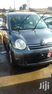New Toyota Sienta 2006 Gray | Cars for sale in Central Region, Kampala
