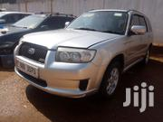 Subaru Forester 2007 2.0 X Trend Silver | Cars for sale in Central Region, Kampala