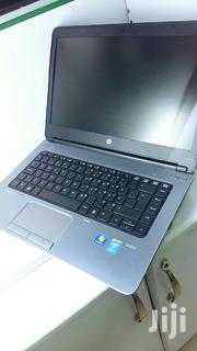 New Laptop HP ProBook 640 G1 4GB Intel Core i5 HDD 500GB | Laptops & Computers for sale in Central Region, Kampala
