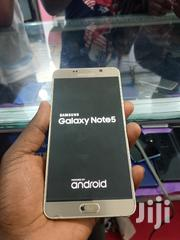 Samsung Galaxy Note 5 32 GB Gold | Mobile Phones for sale in Central Region, Kampala
