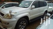 New Toyota Land Cruiser Prado 2006 White | Cars for sale in Central Region, Kampala