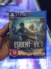 Resident Evil 2 Remake PS4 | Video Game Consoles for sale in Central Region, Kampala