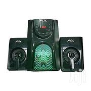 FQL 039 2 In 1 Woofer System | Audio & Music Equipment for sale in Central Region, Kampala