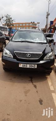 Lexus NX 300 2015 Black | Cars for sale in Western Region, Mbarara