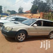 Subaru Legacy 2000 Silver | Cars for sale in Central Region, Kampala