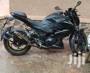 Kawasaki 2007 Black | Motorcycles & Scooters for sale in Central Region, Kampala
