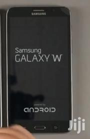 Samsung Galaxy W 16 GB White | Mobile Phones for sale in Central Region, Kampala