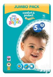 Jumbo Pack Little Angels Nappies Available. | Baby Care for sale in Central Region, Kampala