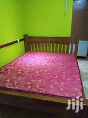 Bed And Mattress 5*6 | Furniture for sale in Central Region, Kampala
