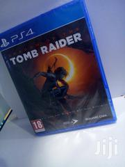 Tomb Raider Ps4 New | Video Game Consoles for sale in Central Region, Kampala