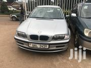 BMW 318i 2001 Silver | Cars for sale in Central Region, Kampala