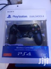 PS4 Wireless Controller | Video Game Consoles for sale in Central Region, Kampala