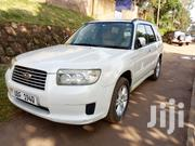 New Subaru Forester 2006 2.0 X Trend White | Cars for sale in Central Region, Kampala