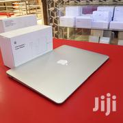 New Laptop Apple Macbook Air 4GB Intel Core i5 SSD 128GB | Laptops & Computers for sale in Central Region, Kampala