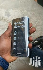 New Samsung Galaxy S6 edge 64 GB Black | Mobile Phones for sale in Central Region, Kampala