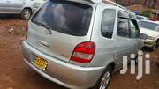 Toyota Spacio 2000 Silver | Cars for sale in Central Region, Kampala