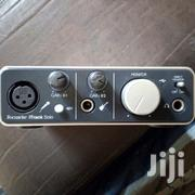 Focusrite Itrack Solo | Audio & Music Equipment for sale in Central Region, Kampala