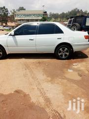 Toyota Corolla 2000 Silver | Cars for sale in Western Region, Mbarara