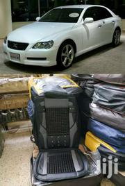 Car Seat Covers Fashioned | Vehicle Parts & Accessories for sale in Central Region, Kampala