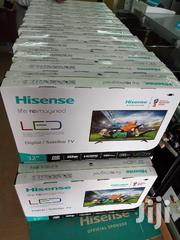 Hisense Flat Screen Tv 32 Inches | TV & DVD Equipment for sale in Central Region, Kampala