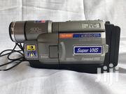 JVC Compact VHS Camcorder | Cameras, Video Cameras & Accessories for sale in Central Region, Kampala
