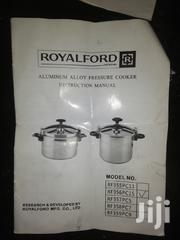 Aluminium Alloy Pressure Cooker | Kitchen & Dining for sale in Central Region, Kampala