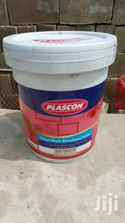 Silk Vinyl Paint | Building Materials for sale in Central Region, Kampala