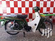 Suzuki Bike 1999 Green | Motorcycles & Scooters for sale in Central Region, Kampala